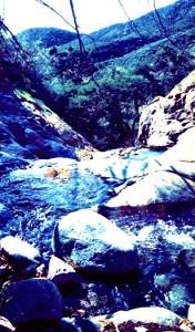 etiwanda stream